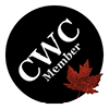 Crime Writers of Canada logo image